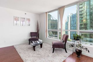 Photo 7: 1603 555 JERVIS STREET in Vancouver: Coal Harbour Condo for sale (Vancouver West)  : MLS®# R2487404