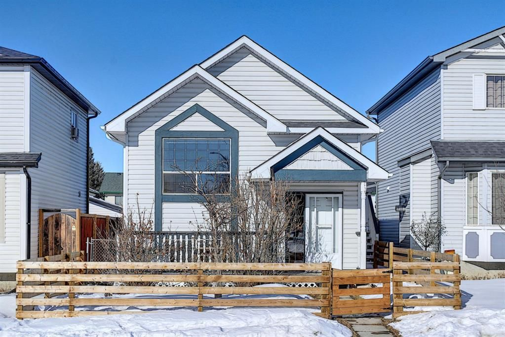 Main Photo: 70 Martinbrook Link NE in Calgary: Martindale Residential for sale : MLS®# A1071683