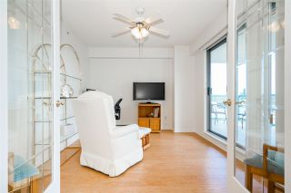 """Photo 12: 805 612 SIXTH Street in New Westminster: Uptown NW Condo for sale in """"THE WINDWARD"""" : MLS®# R2500900"""