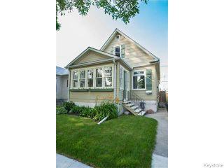 Photo 19: 607 Atlantic Avenue in Winnipeg: Residential for sale : MLS®# 1519197