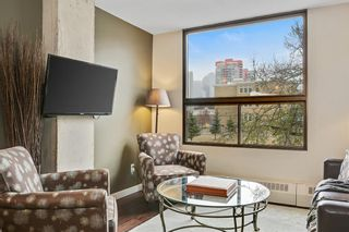 Photo 6: 202 1202 13 Avenue SW in Calgary: Beltline Apartment for sale : MLS®# A1139385