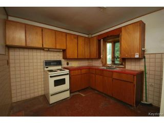 Photo 5: 127 Des Meurons Street in WINNIPEG: St Boniface Residential for sale (South East Winnipeg)  : MLS®# 1516300