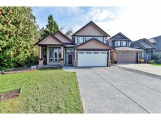 Photo 1: 27759 PORTER Drive in Abbotsford: Aberdeen House for sale : MLS®# F1422874