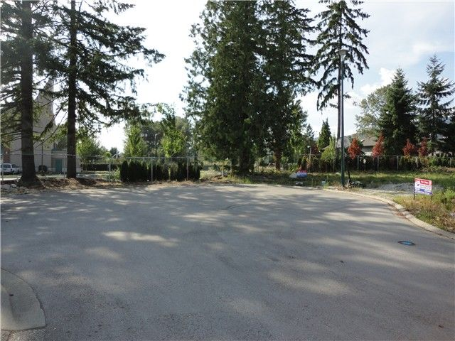 Main Photo: 3135 BOWEN Drive in Coquitlam: New Horizons Land for sale : MLS®# V1041197