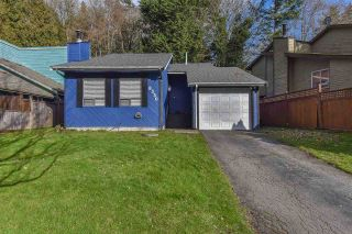 "Main Photo: 8350 SHEAVES Road in Delta: Nordel House for sale in ""Sunbury"" (N. Delta)  : MLS®# R2542090"