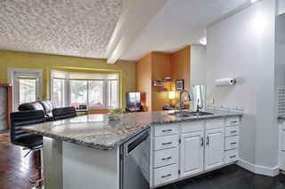 Photo 3: 106 622 56 Avenue SW in Calgary: Windsor Park Row/Townhouse for sale : MLS®# A1100398