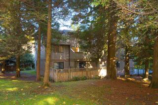 """Photo 2: 202 9150 SATURNA Drive in Burnaby: Simon Fraser Hills Townhouse for sale in """"MOUNTAINWOOD"""" (Burnaby North)  : MLS®# R2218208"""