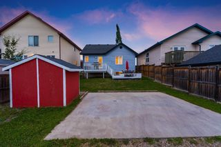 Photo 40: 56 Luxstone Crescent SW: Airdrie Detached for sale : MLS®# A1131266