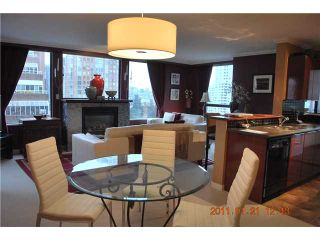 "Photo 2: 601 1003 PACIFIC Street in Vancouver: West End VW Condo for sale in ""SEASTAR"" (Vancouver West)  : MLS®# V864299"