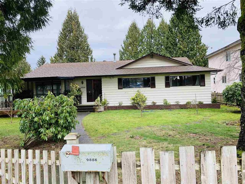 FEATURED LISTING: 9886 156 Street Surrey