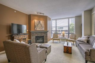 """Photo 2: 101 1581 FOSTER Street: White Rock Condo for sale in """"Sussex House"""" (South Surrey White Rock)  : MLS®# R2478848"""