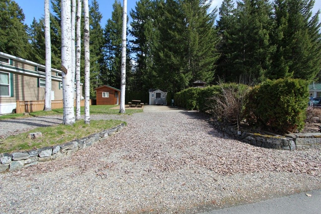 Main Photo: 217 3980 Squilax Anglemont Road in Scotch Creek: Recreational for sale : MLS®# 10132747