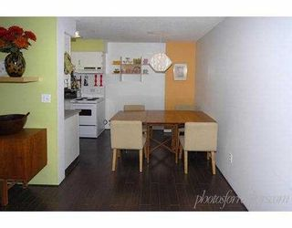 """Photo 4: 205 1585 E 4TH Avenue in Vancouver: Grandview VE Condo for sale in """"ALPINE PLACE"""" (Vancouver East)  : MLS®# V660323"""