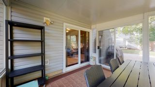 Photo 43: 144 QUESNELL Crescent in Edmonton: Zone 22 House for sale : MLS®# E4265039