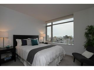 Photo 10: # 2306 1028 BARCLAY ST in Vancouver: West End VW Condo for sale (Vancouver West)