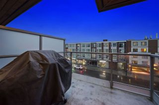Photo 16: 517 2888 E 2ND AVENUE in Vancouver: Renfrew VE Condo for sale (Vancouver East)  : MLS®# R2520803