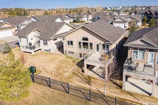 Photo 41: 127 201 Cartwright Terrace in Saskatoon: The Willows Residential for sale : MLS®# SK849013