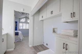 Photo 32: LINDA VISTA Townhouse for sale : 3 bedrooms : 6374 Caminito Del Pastel in San Diego