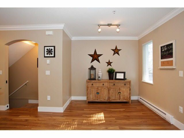"""Photo 14: Photos: 23 6747 203RD Street in Langley: Willoughby Heights Townhouse for sale in """"SAGEBROOK"""" : MLS®# F1421612"""