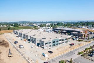 Photo 3: 145 1891 FOY Street: Industrial for sale in Abbotsford: MLS®# C8039486