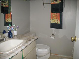 Photo 12: 7831 22 Street SE in CALGARY: Ogden_Lynnwd_Millcan Residential Attached for sale (Calgary)  : MLS®# C3567173