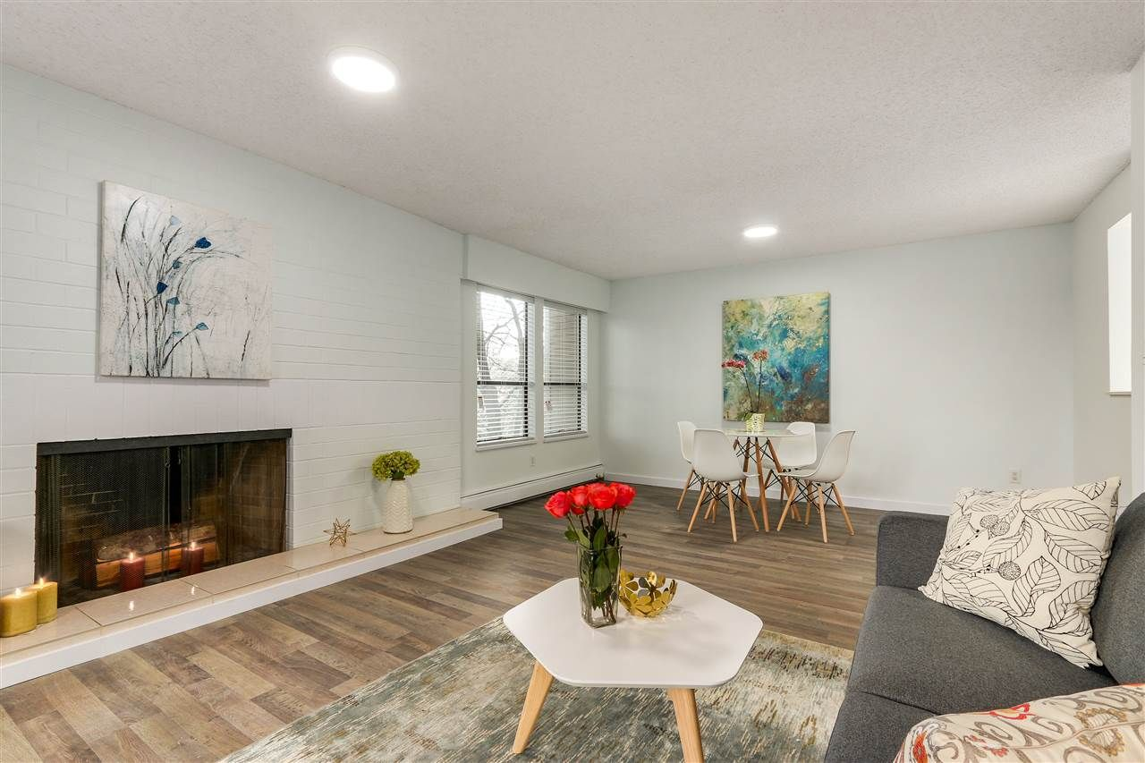 """Main Photo: 215 3420 BELL Avenue in Burnaby: Sullivan Heights Condo for sale in """"BELL PARK TERRACE"""" (Burnaby North)  : MLS®# R2357746"""