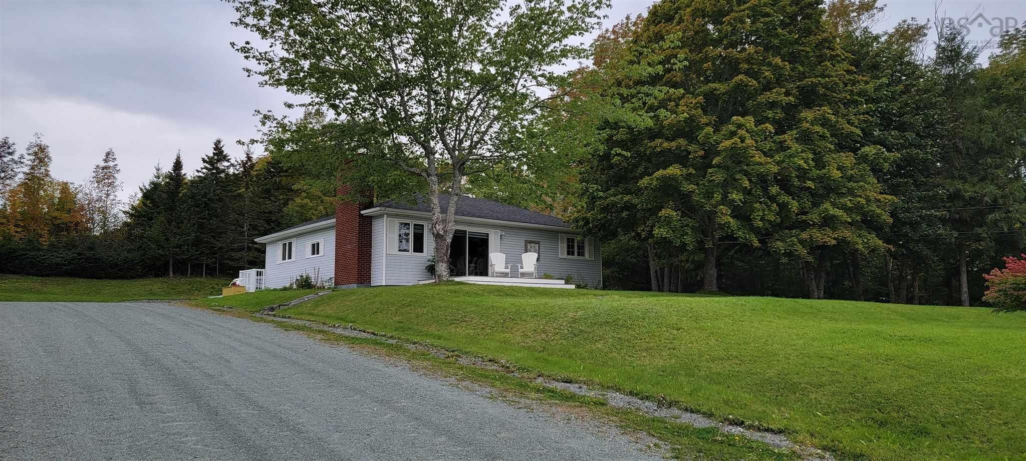 Main Photo: 1593 Hwy 245 in North Grant: 302-Antigonish County Residential for sale (Highland Region)  : MLS®# 202125064