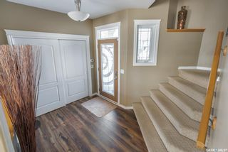 Photo 2: 2762 Sandringham Crescent in Regina: Windsor Park Residential for sale : MLS®# SK841762