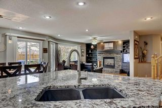 Photo 16: 52 SUNMEADOWS Court SE in Calgary: Sundance Detached for sale : MLS®# C4205829