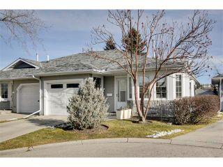 Photo 1: 7 HAWKSIDE Park NW in Calgary: Hawkwood House for sale : MLS®# C4039632