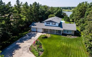 Photo 1: 6336 Henderson Highway in St Clements: Gonor Residential for sale (R02)  : MLS®# 1810948