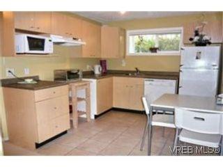 Photo 7:  in VICTORIA: Vi Oaklands Half Duplex for sale (Victoria)  : MLS®# 471075