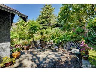 Photo 16: 577 Transit Rd in VICTORIA: OB South Oak Bay House for sale (Oak Bay)  : MLS®# 737648