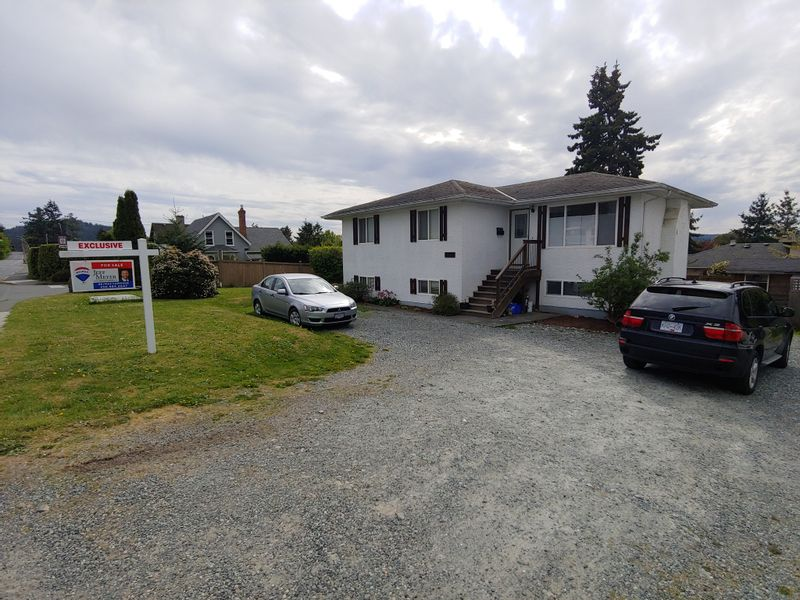 FEATURED LISTING: 6778 CENTRAL SAANICH RD (Off) Rd Victoria