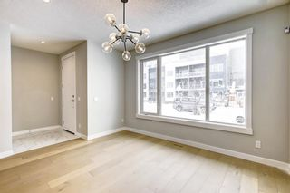 Photo 6: 632 17 Avenue NW in Calgary: Mount Pleasant Semi Detached for sale : MLS®# A1058281