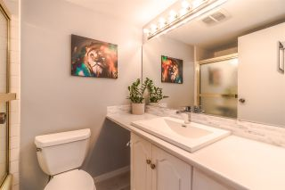 """Photo 16: 1101 31 ELLIOT Street in New Westminster: Downtown NW Condo for sale in """"Royal Albert Towers"""" : MLS®# R2541971"""