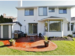 Photo 19: 1615 143B ST in Surrey: Sunnyside Park Surrey House for sale (South Surrey White Rock)  : MLS®# F1406922