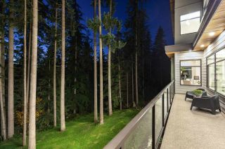 Photo 33: 1514 CRYSTAL CREEK Drive in Port Moody: Anmore House for sale : MLS®# R2517798