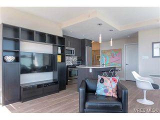 Photo 10: 802 1090 Johnson St in VICTORIA: Vi Downtown Condo for sale (Victoria)  : MLS®# 740685
