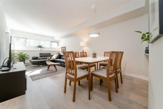 Photo 5: 308 1477 FOUNTAIN WAY in Vancouver: False Creek Condo for sale (Vancouver West)  : MLS®# R2543582