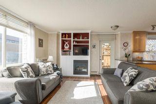 Photo 3: 105 4555 Varsity Lane NW in Calgary: Varsity Apartment for sale : MLS®# A1082735