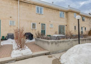 Photo 32: 1130 14 Avenue SW in Calgary: Beltline Row/Townhouse for sale : MLS®# A1076622
