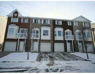 Photo 1:  in CALGARY: Citadel Townhouse for sale (Calgary)  : MLS®# C3247381
