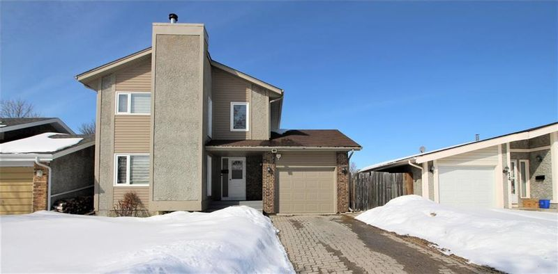 FEATURED LISTING: 10 Arbor Grove Winnipeg