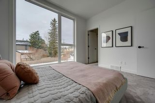 Photo 22: 60 19 Street NW in Calgary: West Hillhurst Semi Detached for sale : MLS®# A1145626