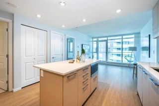 """Photo 16: 3405 6700 DUNBLANE Avenue in Burnaby: Metrotown Condo for sale in """"THE VITTORIO BY POLYGON"""" (Burnaby South)  : MLS®# R2569477"""