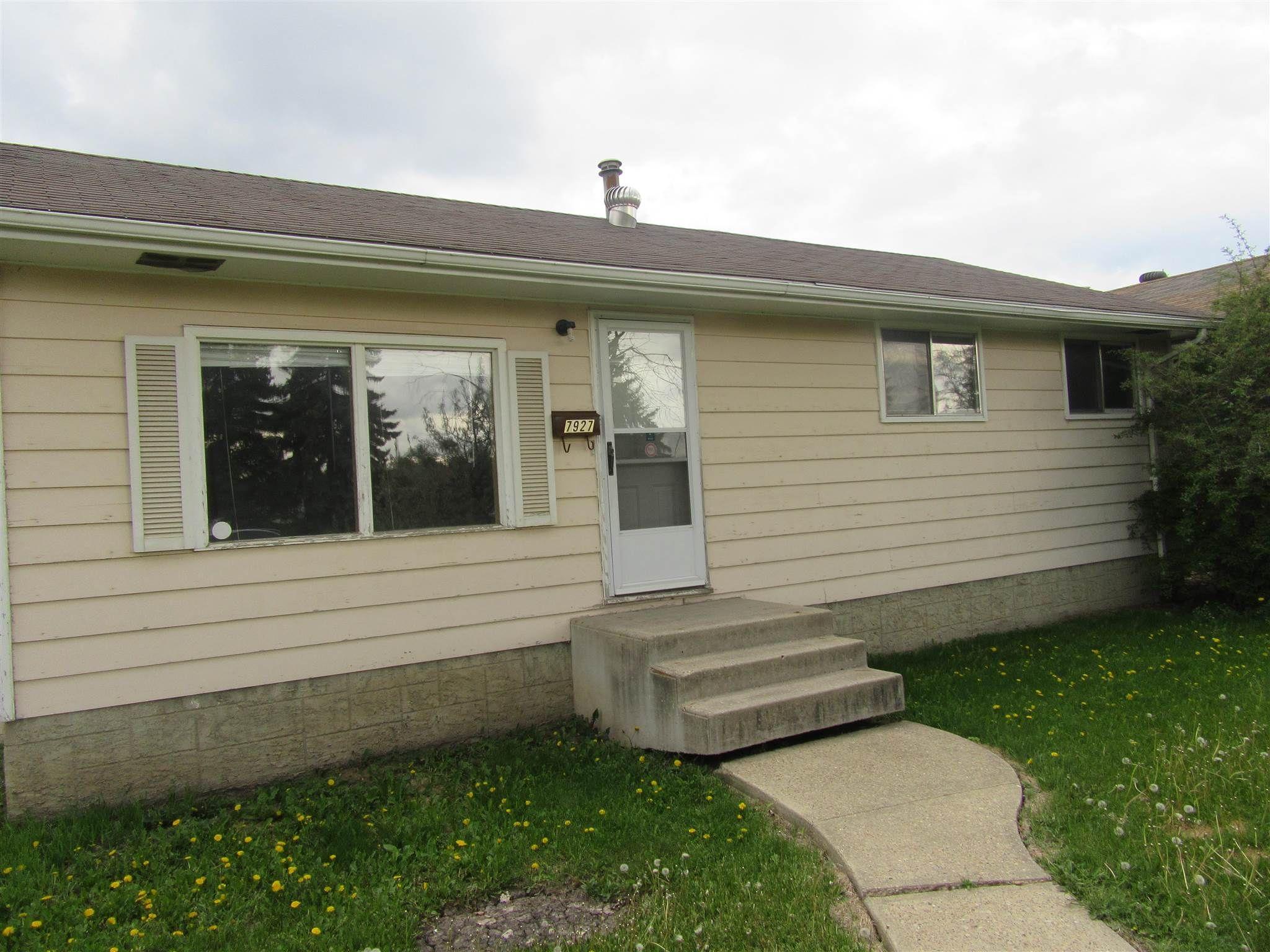 Main Photo: 7927 131A Avenue in Edmonton: Zone 02 House for sale : MLS®# E4248705