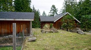Photo 36: 686 WILKS Road: Mayne Island House for sale (Islands-Van. & Gulf)  : MLS®# R2549140