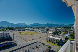 """Photo 34: 801 45745 PRINCESS Avenue in Chilliwack: Chilliwack W Young-Well Condo for sale in """"Princess Towers"""" : MLS®# R2596845"""