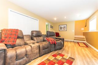 Photo 26: 44689 LANCASTER Drive in Chilliwack: Vedder S Watson-Promontory House for sale (Sardis)  : MLS®# R2501791